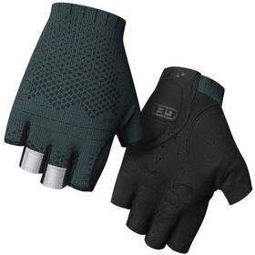 Giro Xnetic Road Handsker Damer, true spruce